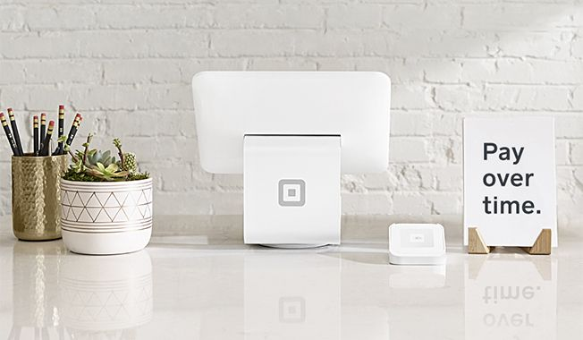 Pay Overtime with Square at VivaSalotti