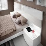 ✅ Cordoba King Size Bed with Storage by ESF | VivaSalotti.com | pic3