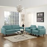 ✅ Empress Sofa and Armchairs Set of 3 (Laguna) | VivaSalotti.com | pic
