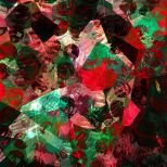 ✅ FOREST ON FIRE - Limited Edition of 1 Artwork by Scott Gieske | VivaSalotti.com | pic10