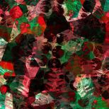 ✅ FOREST ON FIRE - Limited Edition of 1 Artwork by Scott Gieske | VivaSalotti.com | pic11
