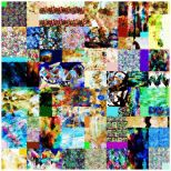 ✅ POETIC COLLAGE - Limited Edition of 1 Artwork by Scott Gieske | VivaSalotti.com | pic7