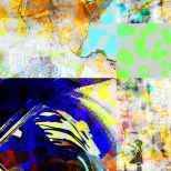 ✅ POETIC COLLAGE - Limited Edition of 1 Artwork by Scott Gieske | VivaSalotti.com | pic10