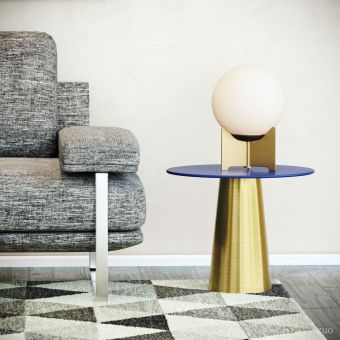 Reo Side Table