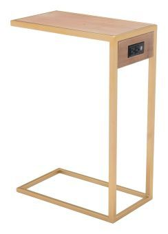 Ike Side Table