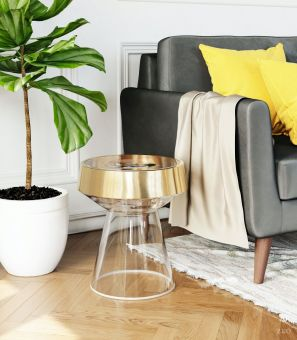 Skya Side Table