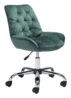 Loft Office Chair Green