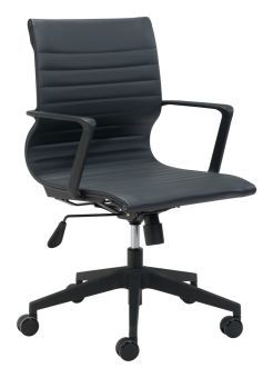 Stacy Office Chair Black