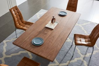 ✅ 104 Dining Table by ESF | VivaSalotti.com | pic