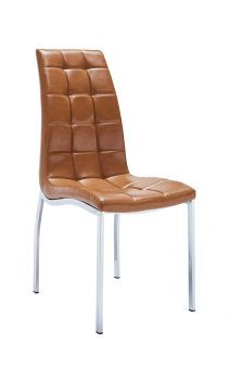 ✅ 365 Dining Chair Brown by ESF | VivaSalotti.com | pic