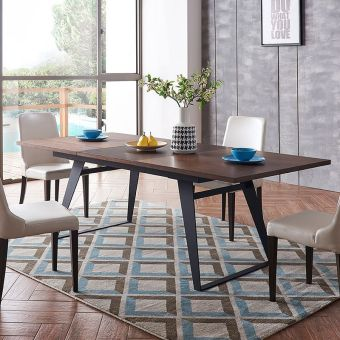✅ 1518 Dining Table by ESF | VivaSalotti.com | pic