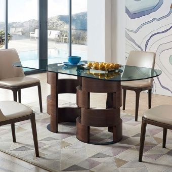 ✅ 1601 Dining Table by ESF | VivaSalotti.com | pic8