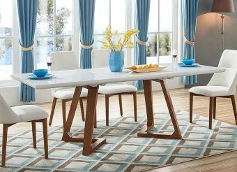 ✅ 1692 Dining Table by ESF | VivaSalotti.com | pic