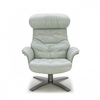 ✅ Karma Mint Green Chair | VivaSalotti.com | pic1