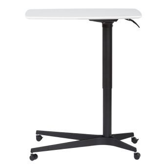 ✅ Kalmar White 63 Left Crescent Desk | VivaSalotti.com | pic10