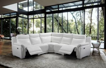 ✅ 8312 Left Sectional with Sliding Seats by ESF | VivaSalotti.com | pic4