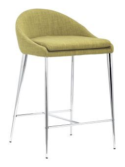 Reykjavik Counter Chair Pea (Set of 2)