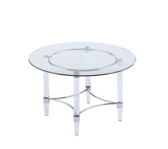 4038 Round Dining Table