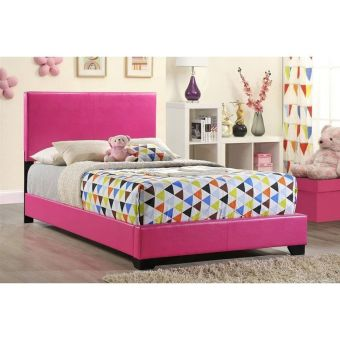 8103 Pink Full Bed