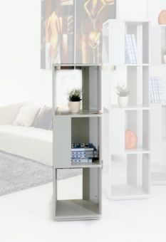 Modrest Elevate 1 Modern Grey Display Unit