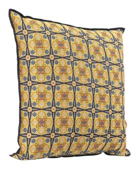 Splendor Pillow Yellow