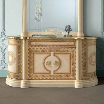 ✅ Aida 4 Door Buffet by ESF | VivaSalotti.com | pic