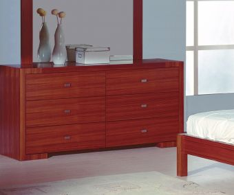 Moonlight Queen Size Bed White