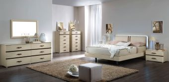 ✅ Altea Bedroom Set by ESF | VivaSalotti.com | pic