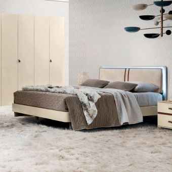 ✅ Altea Queen Size Bed by ESF | VivaSalotti.com | pic