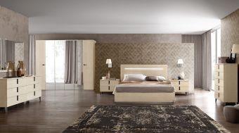 ✅ Ambra Bedroom Set by ESF | VivaSalotti.com | pic1