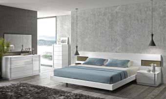 ✅ Amora Bedroom Set | VivaSalotti.com | pic1