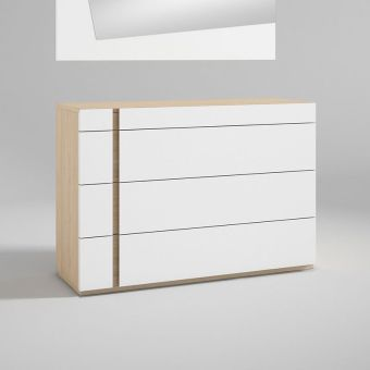 ✅ Anna Single Dresser by ESF | VivaSalotti.com | pic2