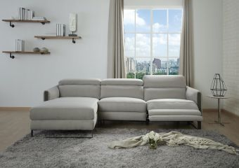 ✅ Antonio Sectional in Left Hand Facing | VivaSalotti.com | pic3