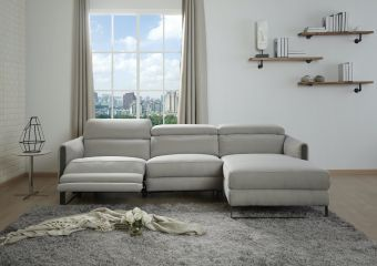 ✅ Antonio Sectional in Right Hand Facing | VivaSalotti.com | pic3