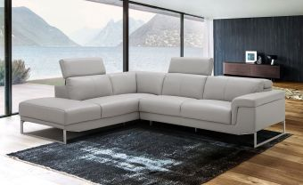 ✅ Athena Sectional in Left Facing | VivaSalotti.com | pic1