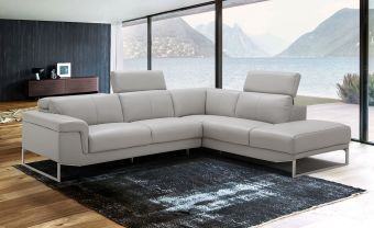 ✅ Athena Sectional in Right Facing | VivaSalotti.com | pic1