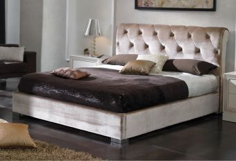Miriam King Size Bed by ESF