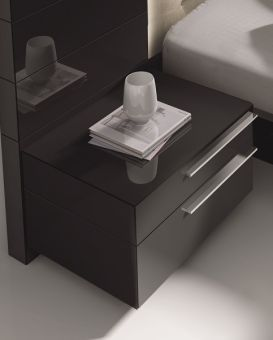 ✅ Beja Left Facing Night Stand | VivaSalotti.com | pic