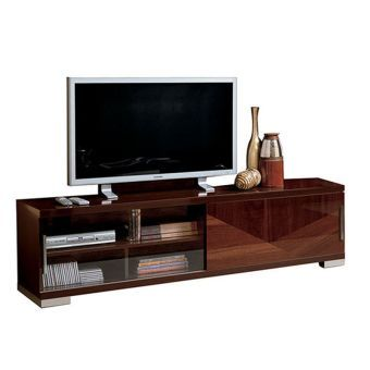 ✅ Capri TV Base Walnut by ESF | VivaSalotti.com | pic2