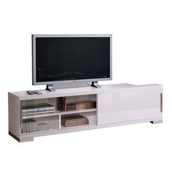 ✅ Capri TV Base White by ESF | VivaSalotti.com | pic2