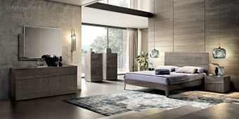 ✅ Tekno Bedroom Set by ESF | VivaSalotti.com | pic