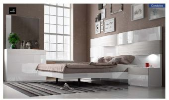✅ Cordoba Bedroom Set by ESF | VivaSalotti.com | pic1