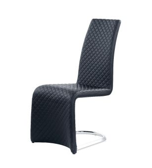 D6671DC DINING CHAIR