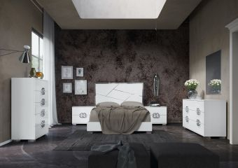 ✅ Dafne Bedroom Set by ESF | VivaSalotti.com | pic1
