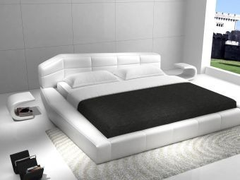 ✅ Dream Queen Size Bed | VivaSalotti.com | pic1