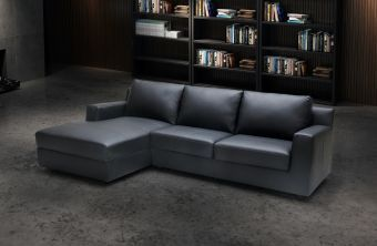 ✅ Elizabeth Sectional in Left Hand Facing Chaise | VivaSalotti.com | pic2