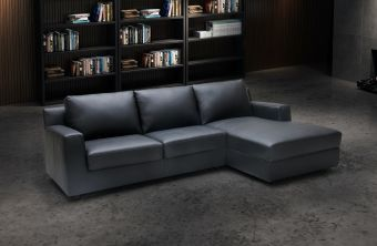 ✅ Elizabeth Sectional in Right Hand Facing Chaise | VivaSalotti.com | pic2