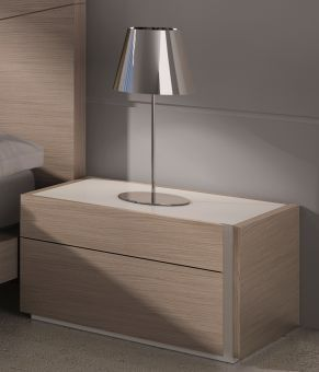 ✅ Evora Right Facing Night Stand | VivaSalotti.com | pic