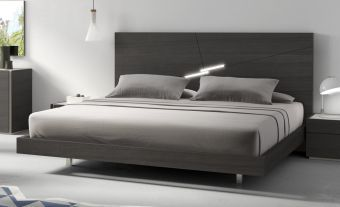 Faro Queen Size Bed