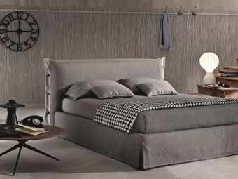 Giselle Queen Storage Bed